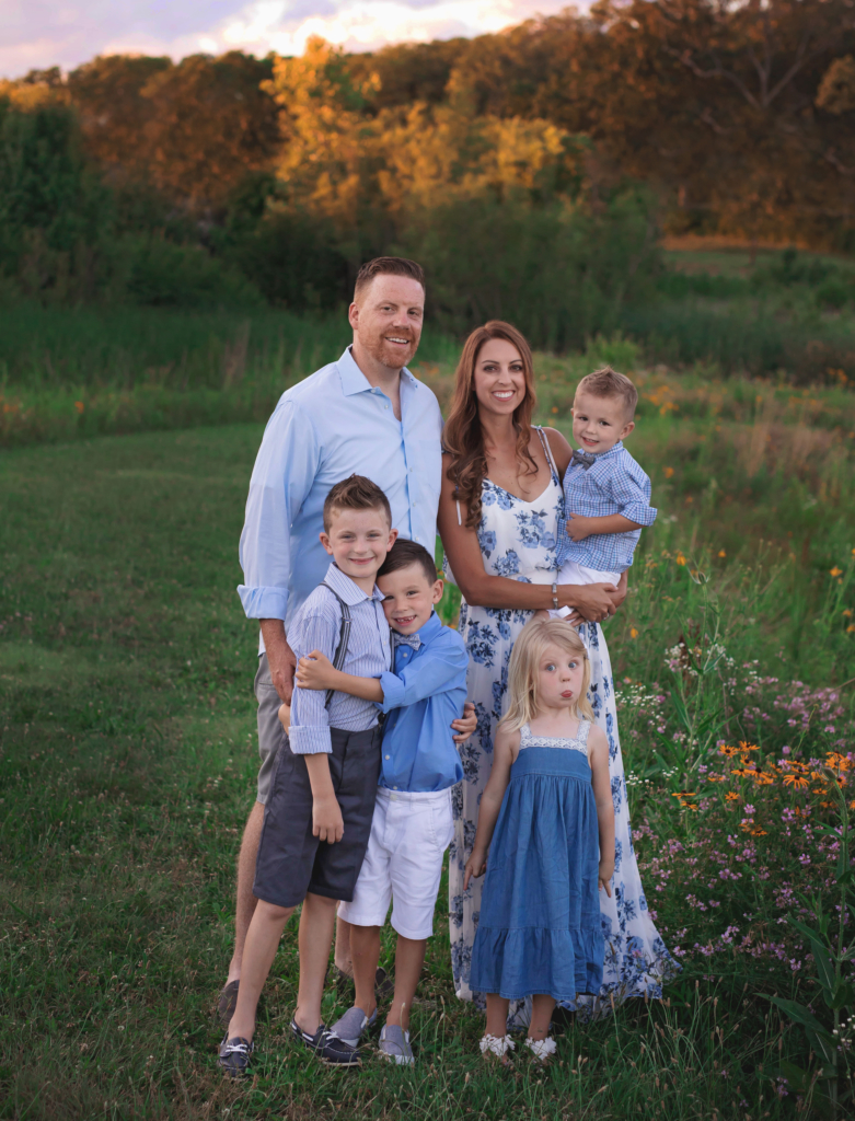 Cincinnati Family Photography - Carrie Lynne Photography